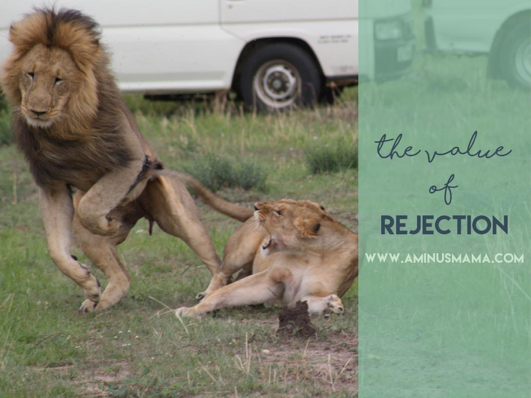The Value of Rejection