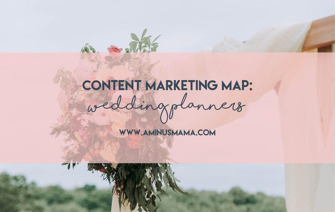 Marketing Strategies for Wedding Planners