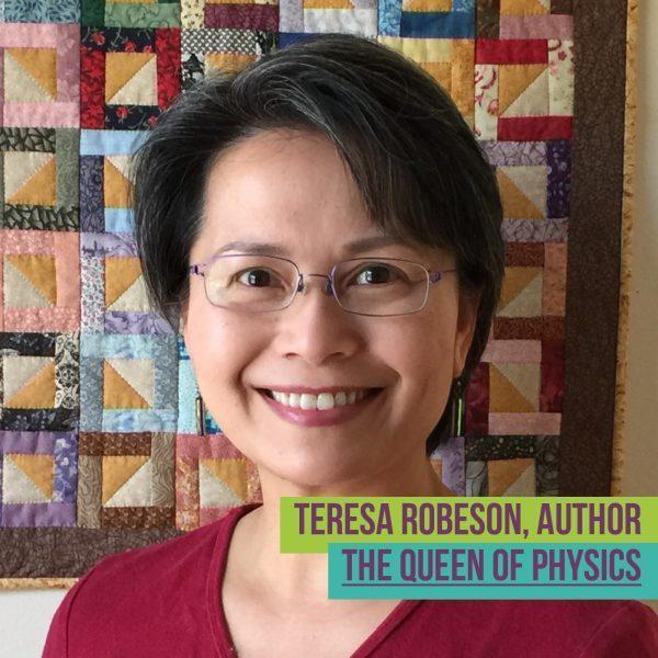 Episode 1: Children's Book Author Teresa Robeson