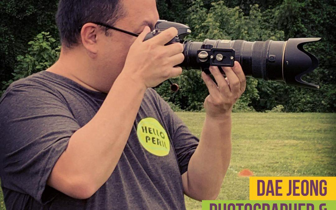 Episode 6: Photographer and WAHD Dae Jeong