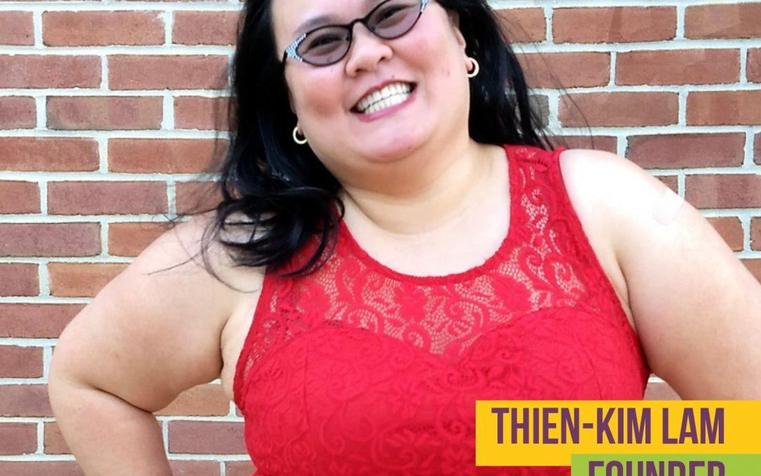 Episode 14: Bawdy Bookworms Founder Thien-Kim Lam