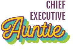 Chief Executive Auntie
